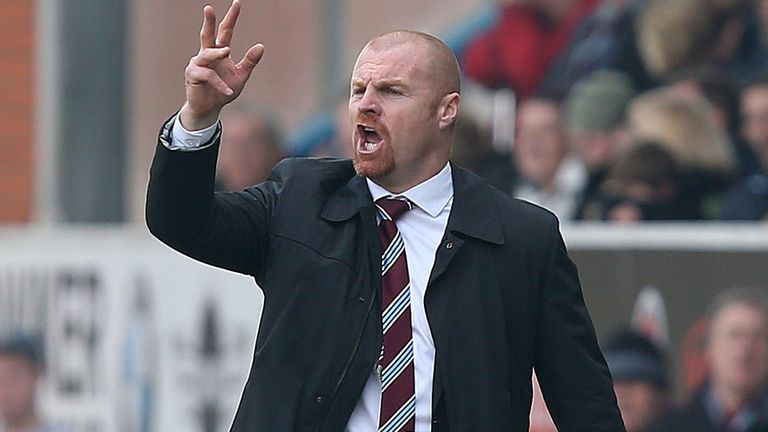 Sean Dyche: Has no regrets over Watford tenure