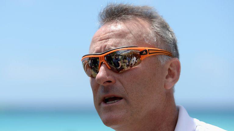 Graham Thorpe: England need to be positive says batting coach