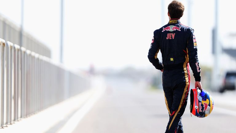In 2014, it's time for Jean-Eric Vergne to become a leading presence in F1