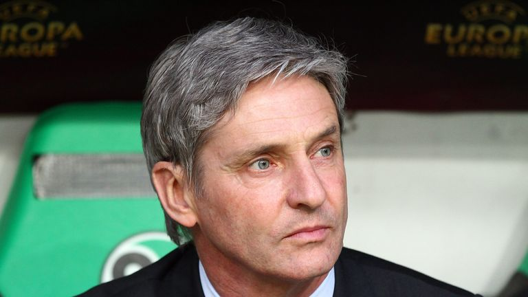 Jose Riga: Could be wanted in Spain