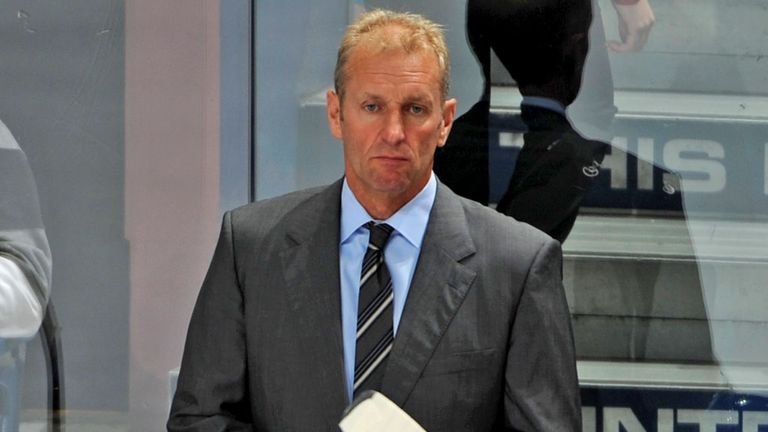 Ralph Krueger has been appointed Southampton chairman