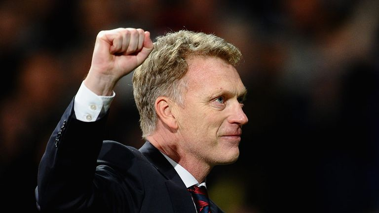 Moyes: Got a big result on Wednesday - but what happens next?