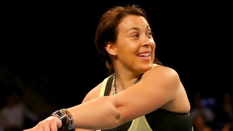 Marion Bartoli: Last year's Wimbledon women's champion has backed the Mauresmo-Murray partnership