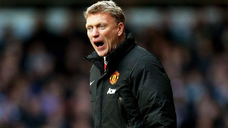 David Moyes: Great expectations for Manchester United