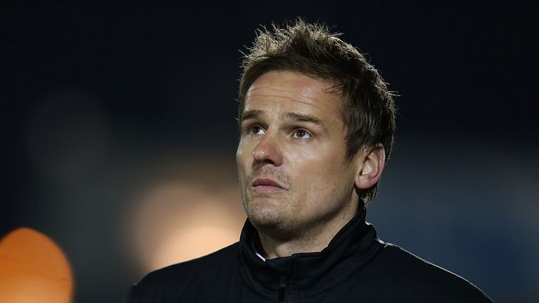 Neal Ardley: A big part of Tubbs' decision