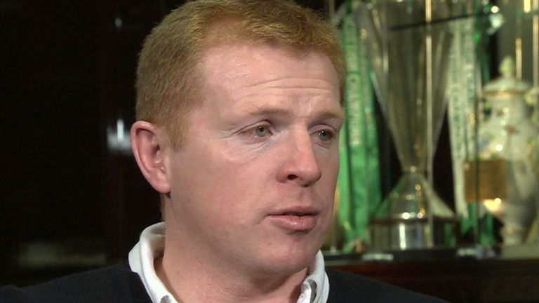 Neil Lennon: Trophy wait almost over for Celtic boss