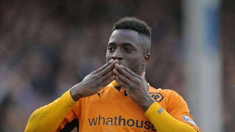 Nouha Dicko: Ended the season in free-scoring form as Wolves secured the third tier title