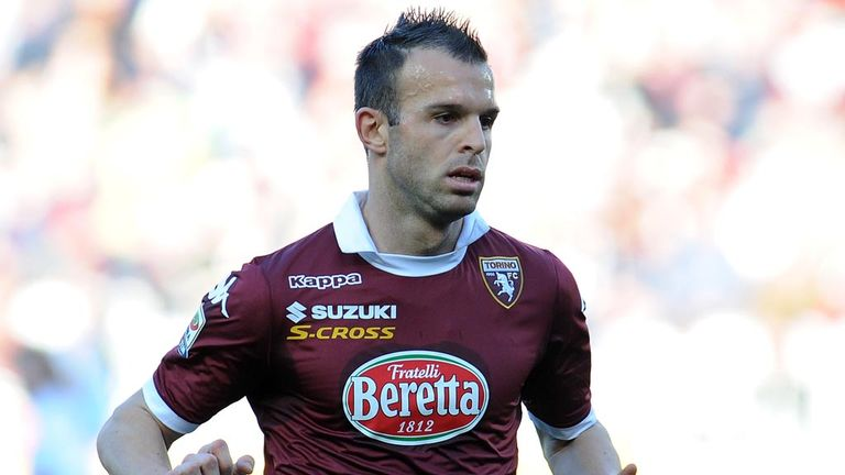 Riccardo Meggiorini: Makes Chievo switch