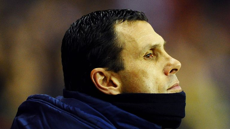 Poyet: Sunderland boss faces huge task