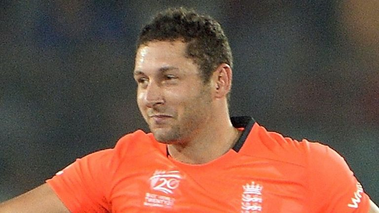 Tim Bresnan: Still confident England can shine at World Twenty20