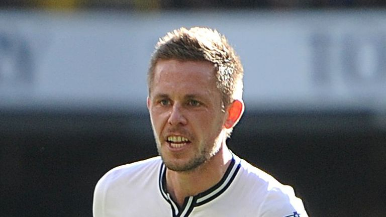Gylfi Sigurdsson: Could be heading to Selhurst Park