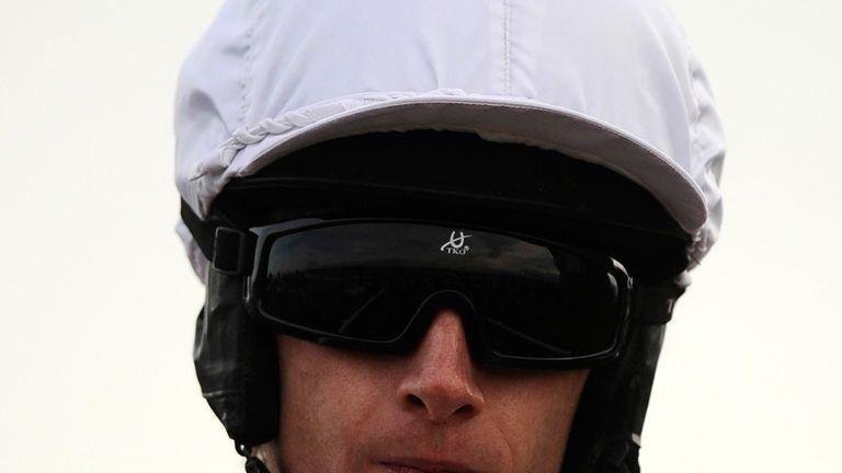 Wilson Renwick: Taken to hospital