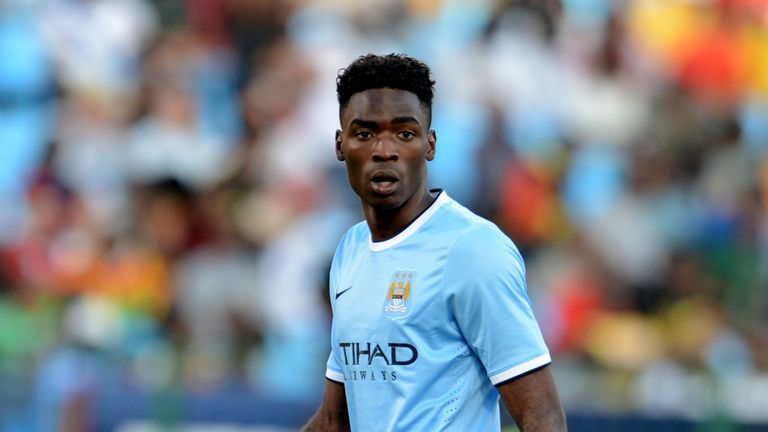 Devante Cole: Subjected to racism from Atletico fans