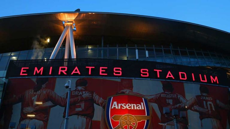 Fans travelling to the Emirates Stadium face travel chaos due to Tube strike