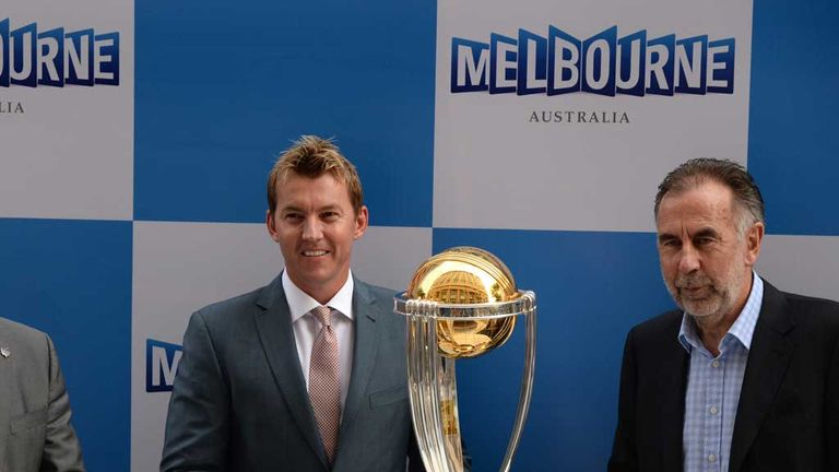 Brett Lee: Australian paceman backing Alastair Cook
