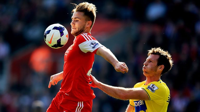 Spotlight: A number of clubs are thought to be interested in Luke Shaw
