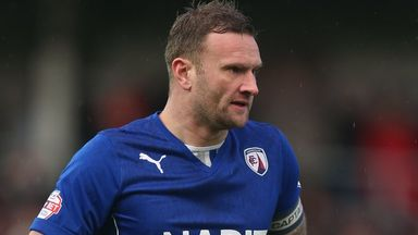 Ian Evatt: Targeting the title
