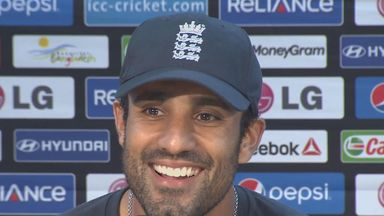 Ravi Bopara: Ready for six-hitting on Thursday
