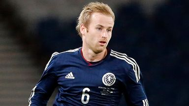 Barry Bannan: On his way to Yorkshire for a 'fresh start'