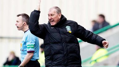 Terry Butcher: Paul Gallacher a wonderful keeper but 'I hate him'