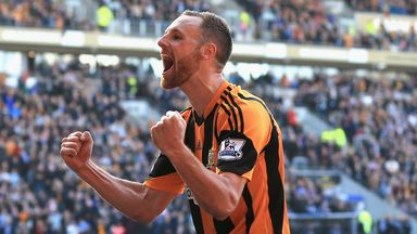 David Meyler: The midfielder says Hull City need to start picking up points