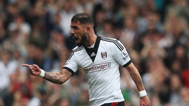 Ashkan Dejagah: Fulham winger joins Qatar side Al-Arabi for an undisclosed fee