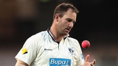 John Hastings: Joining Durham as overseas player for 2014
