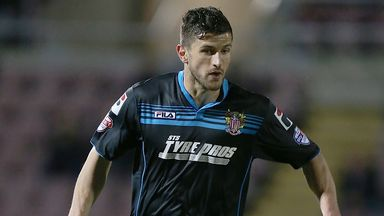 John Mousinho: Headed to Burton