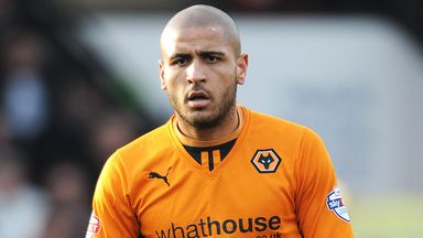 Leon Clarke: Not wanted by Scunthorpe