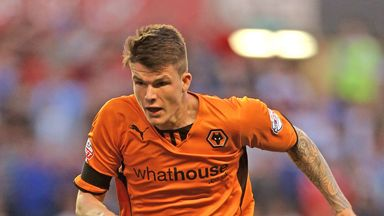 Liam McAlinden: Increasing Jackett's options