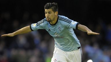 Nolito: Ignoring transfer rumours