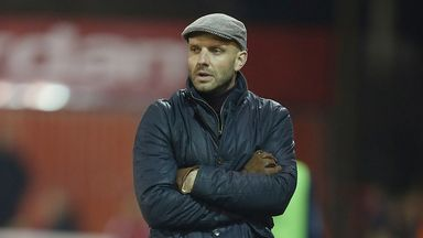 Paul Tisdale: Satisfied with the result