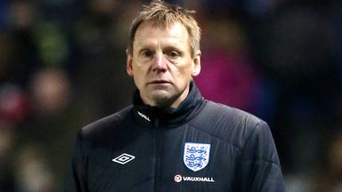 Stuart Pearce: Holds Forest close to his heart