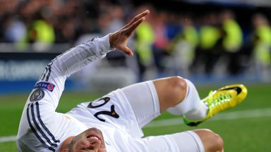 Jese: Real Madrid youngster has undergone surgery on his knee injury