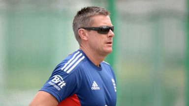Ashley Giles: Satisfied with top order options ahead of ICC World Twenty20