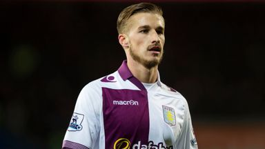 Joe Bennett: Joins Brighton on loan