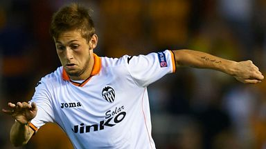 Fede Cartabia: Accepts Valencia will have to concentrate
