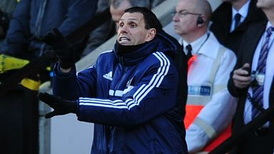 Gus Poyet: Players unaffected by Ji Dong-won incident