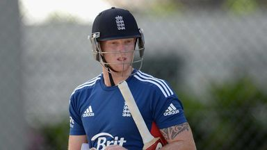 Ben Stokes: Petulance costly for Durham all-rounder