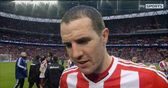 O'Shea: City deserved the Cup