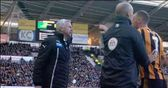 Improper conduct charge for Pardew