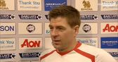 Gerrard: We dominated United