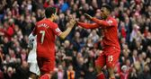 Jamie Carragher: Daniel Sturridge benefitting from 'world class' Luis Suarez