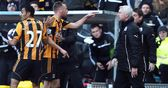 Seven-match ban for Pardew
