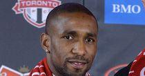 Jermain Defoe: Striker could be leaving Toronto FC
