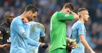 Manchester City: Approach all wrong against Wigan
