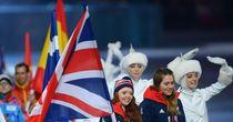 ParalympicsGB set medal target