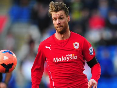 Jo Inge Berget: Cardiff forward loaned to Celtic