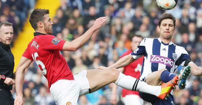 Carrick pleased with reaction