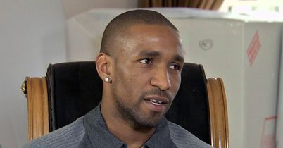 Defoe: World Cup still my goal